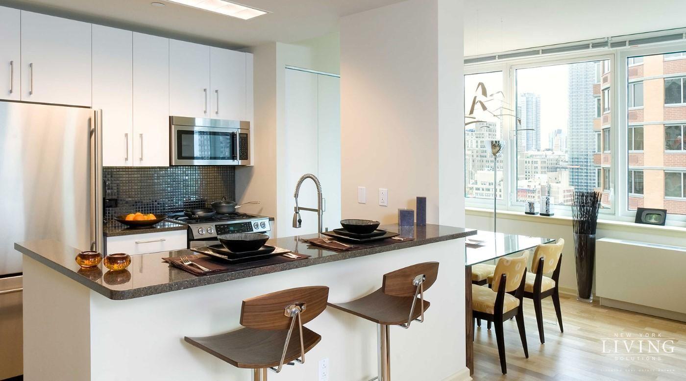 Photo 1 | Chelsea NYC Apartment Rentals | Pinterest | Nyc apartment ...