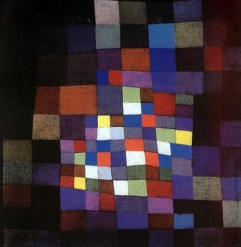 Paul Klee  Movement