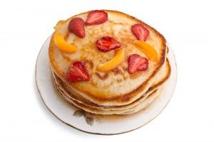 WW crepes (4 = 3 propoints)