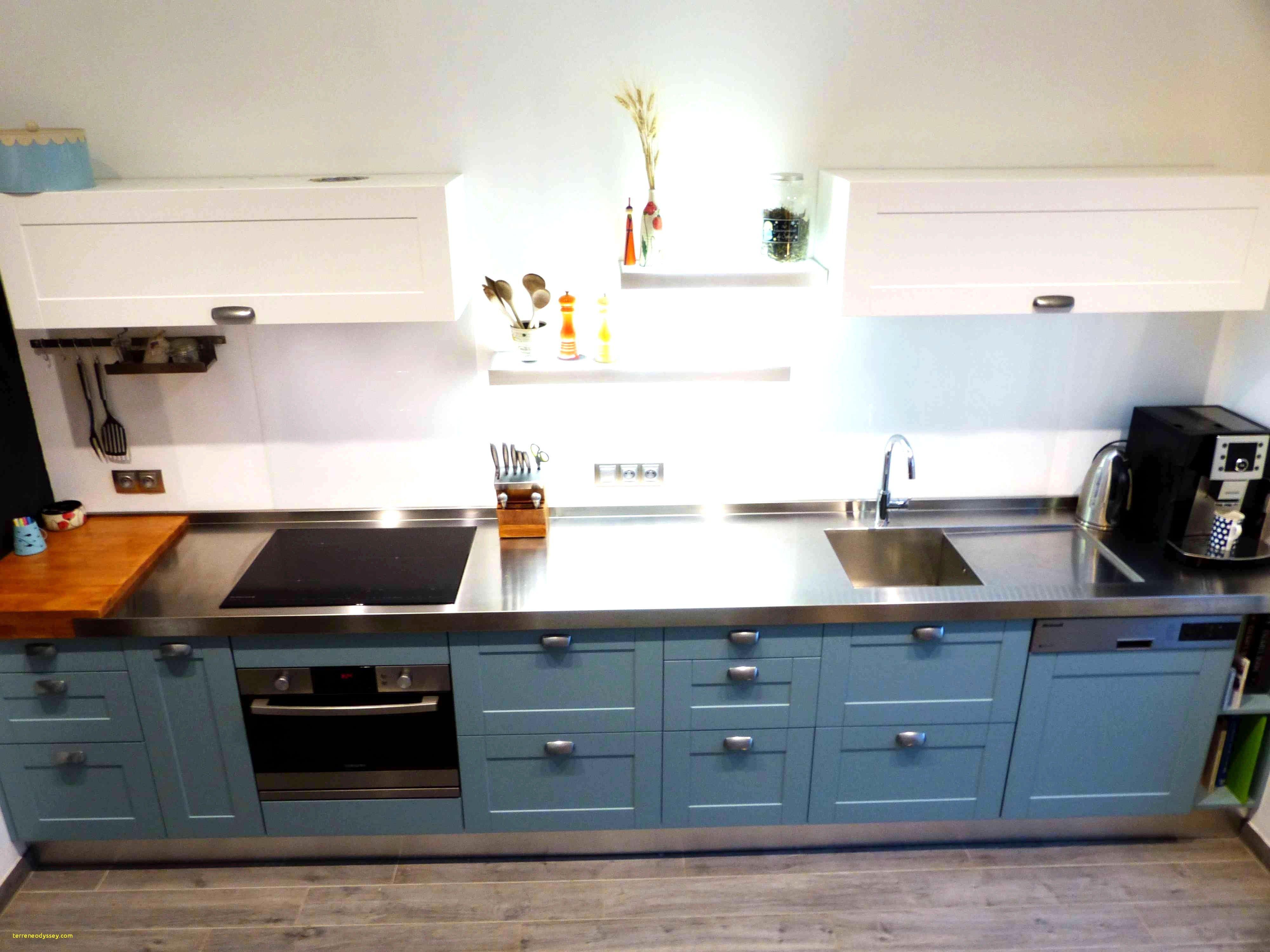 Elegant Meuble Cuisine Pas Cher but  Kitchen design small