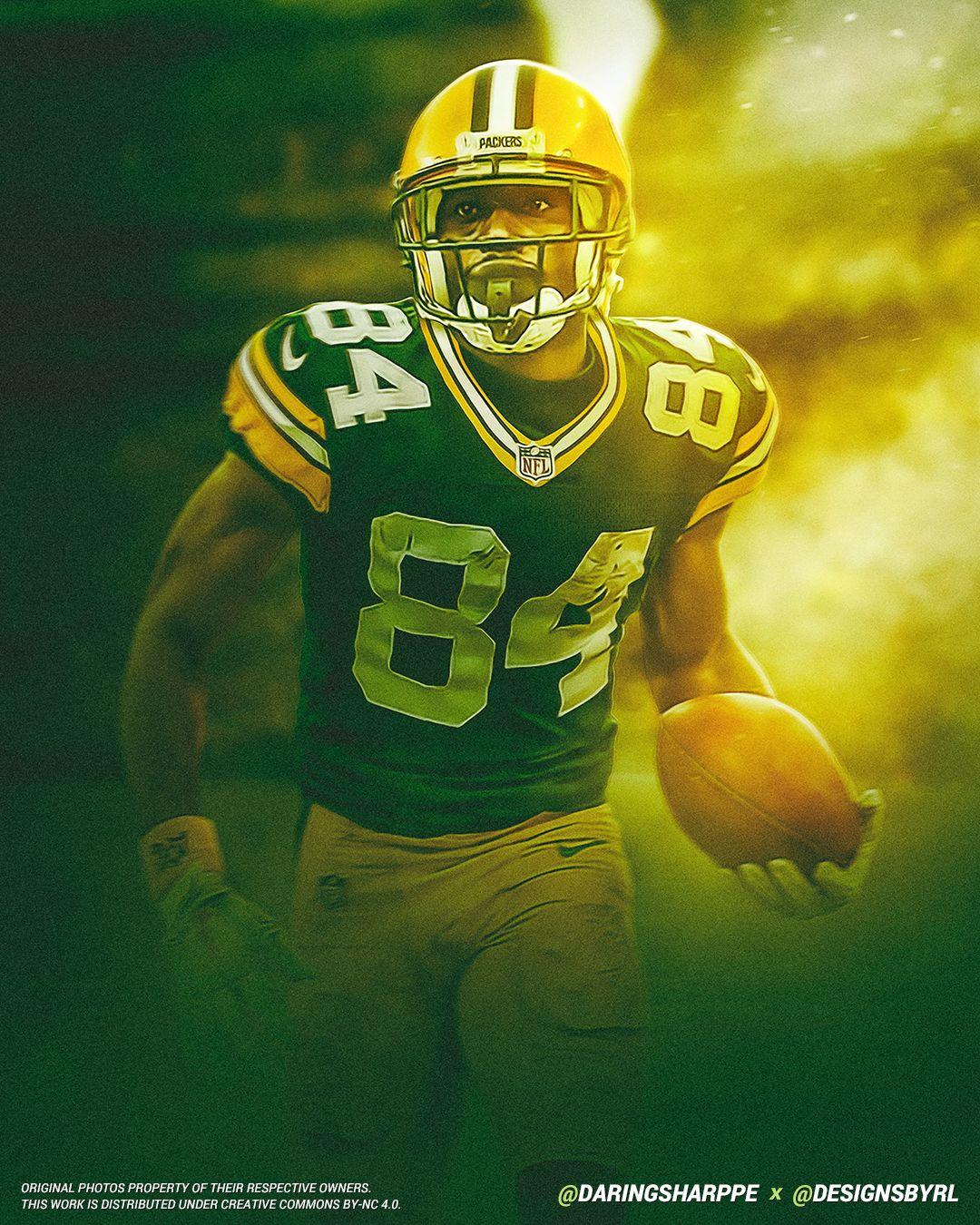 Antonio Brown Green Bay Packers Swap Green Bay Packers Green Bay Antonio Brown