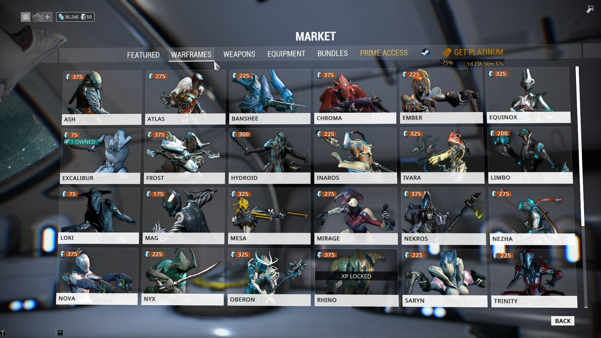 Epicnpc The Leading Warframe Market Is Place Whereplayers Can Sell