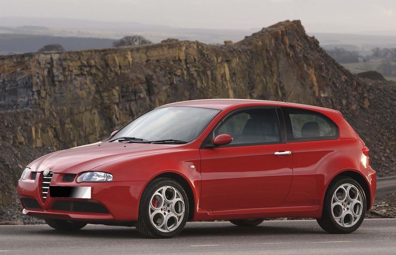 Alfa Romeo 147 for Sale | Classic Cars for Sale UK |Old Alfa Romeo 147