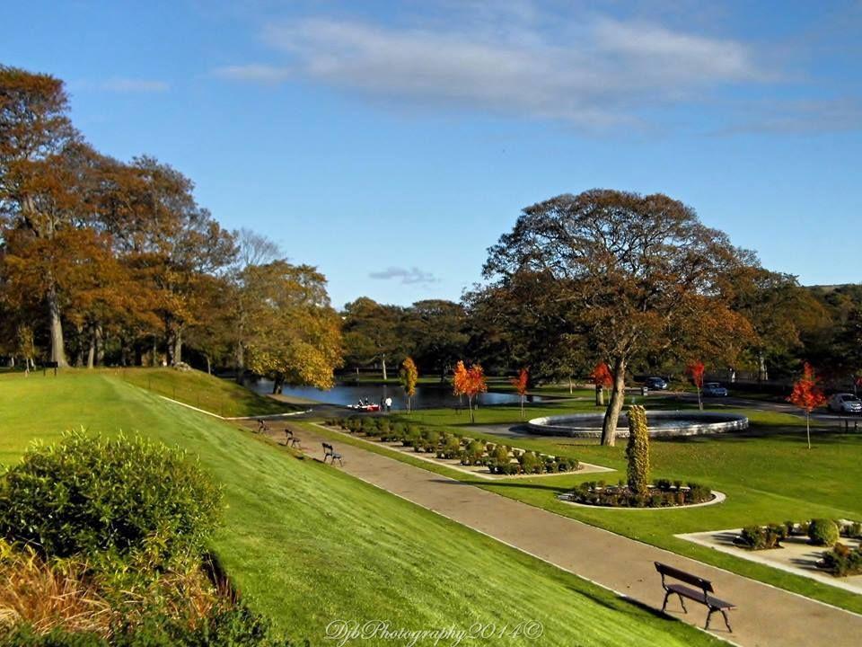 Duthie Park, Aberdeen   Aberdeenshire, Tourist, Favorite ...