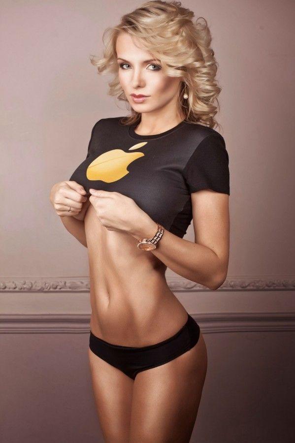 ekaterina-enokaeva-is-hot-24 | ekaterina enokaeva | Blonde ...