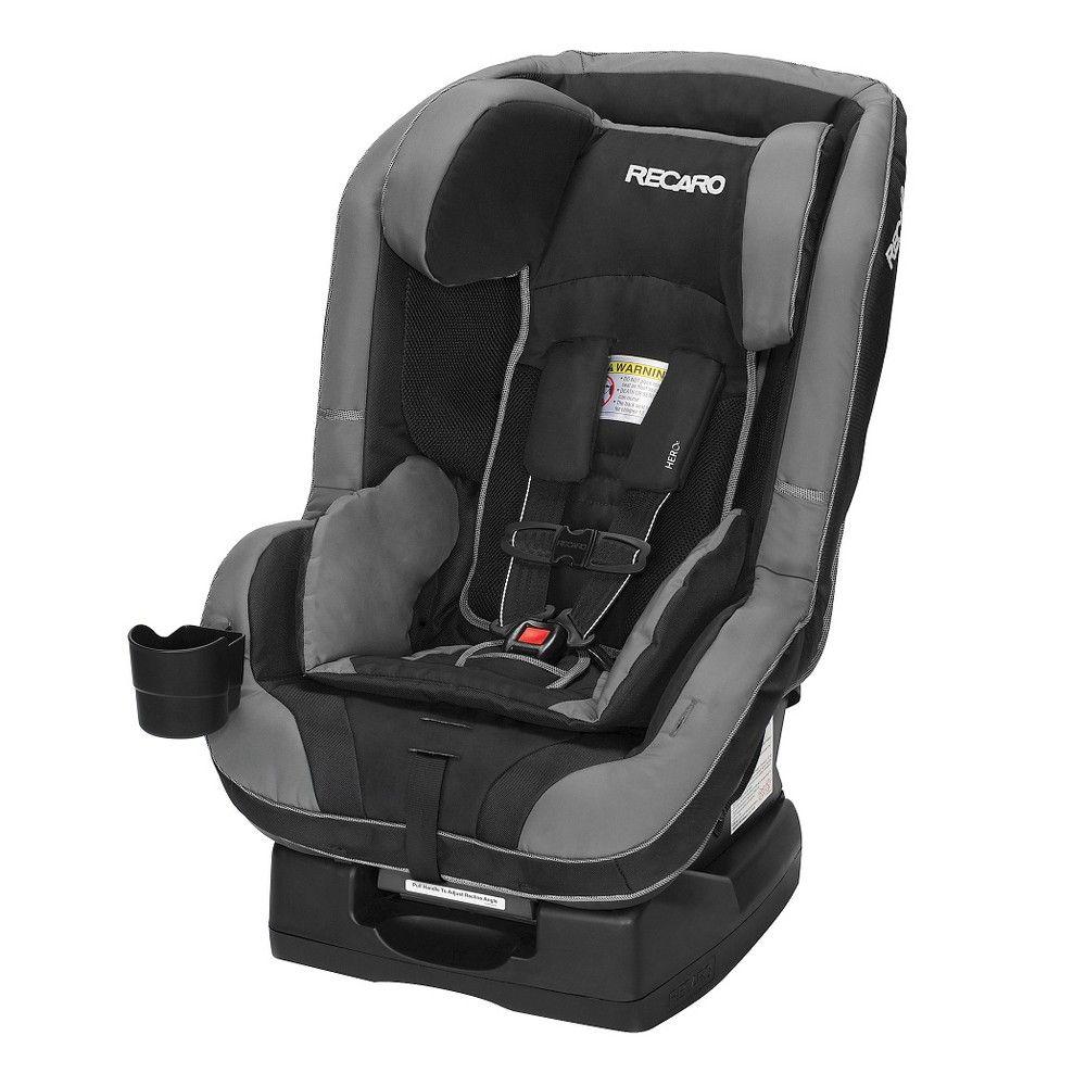 Recaro Roadster Convertible Car Seat Knight Baby car