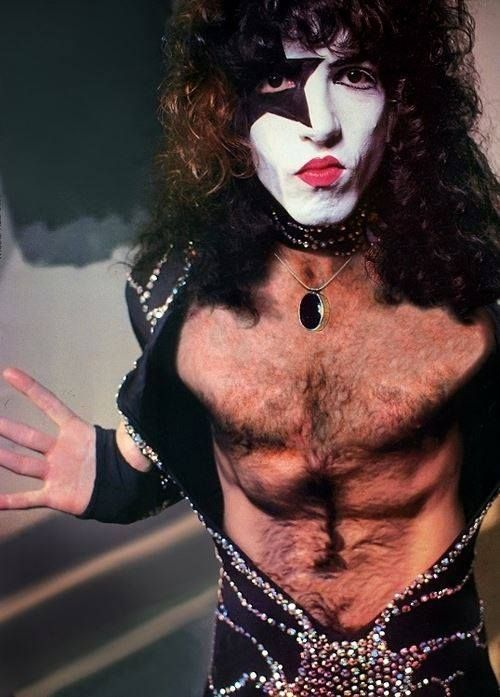 Paul Stanley Paul Stanley Kiss Army Kiss Band