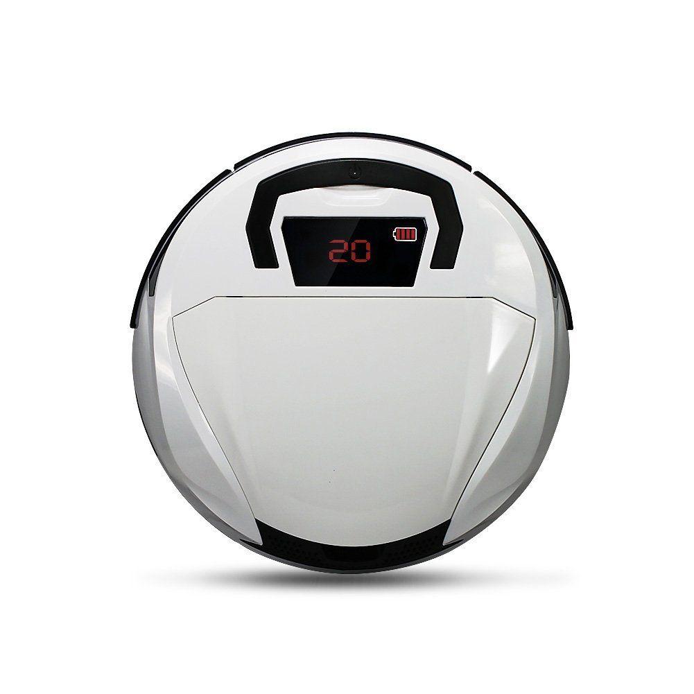 Evertop Automatic Smart Home Amp Office Robot Vacuum Robot