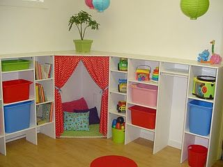 perfect for playroom
