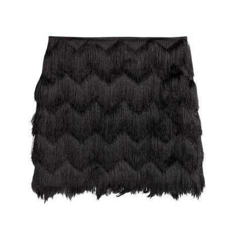 Fine Tassels For Alternative Partywear | sheerluxe.com