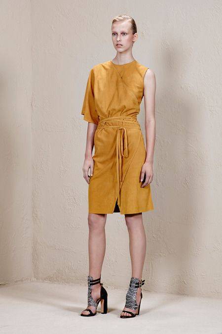 Ports 1961 | Resort 2015 Collection | Style.com