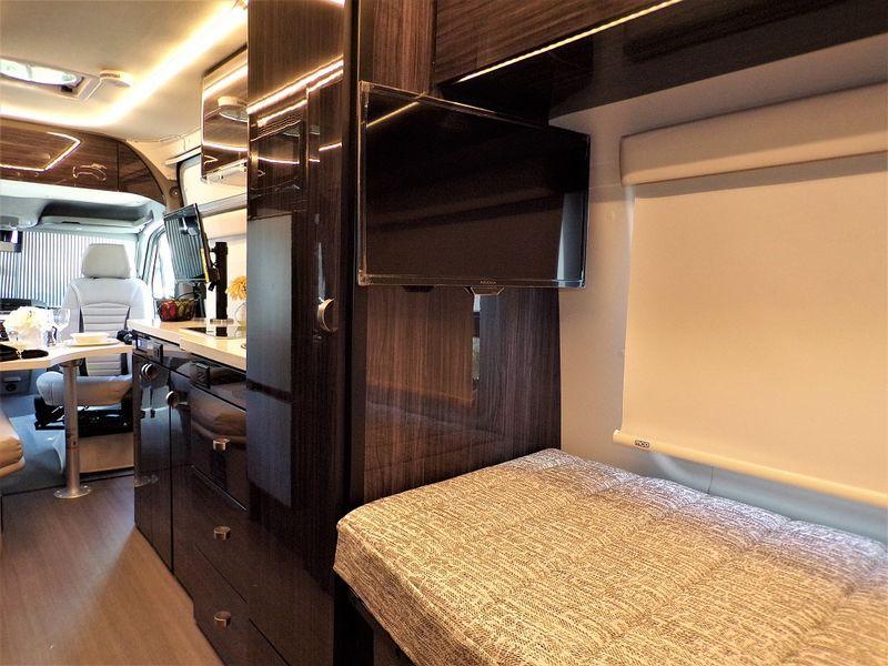 2019 Winnebago Era 70A, Class B RV For Sale in Thousand ...