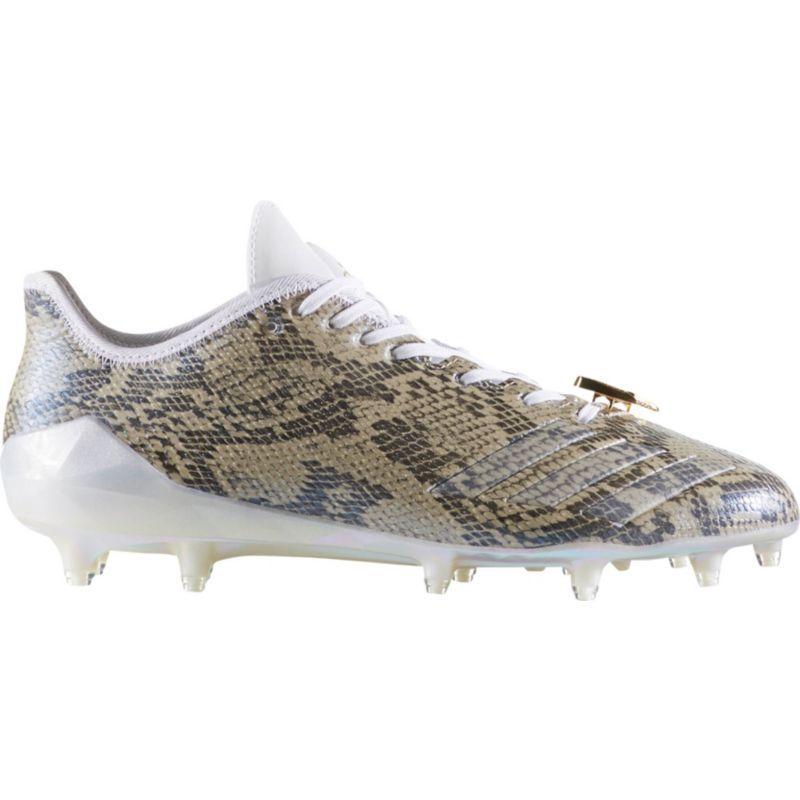 0b6ca77d5fb adidas Men s adizero 5-Star 6.0 Uncaged Football Cleats