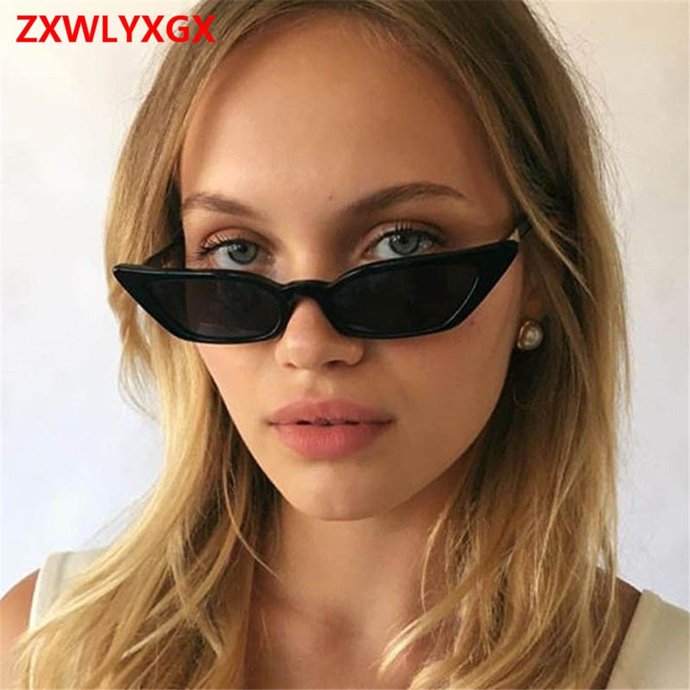 Fashion retro transparent colorful Cat Eye Sunglasses Get your -15%  discount coupon for this f8eae5ecd16d