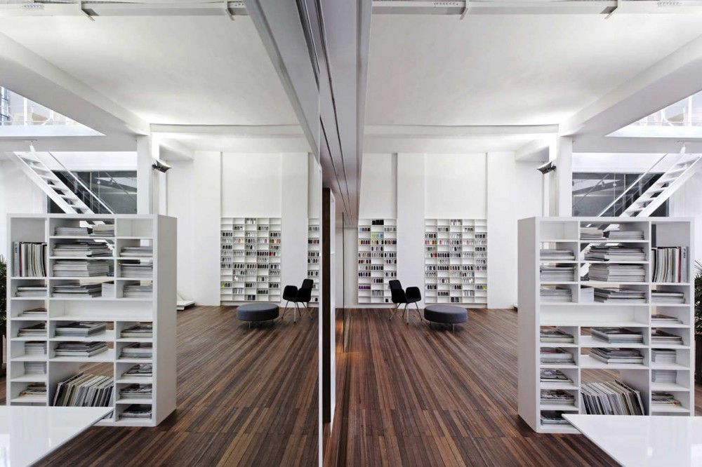 office space architecture. XL+ Office Space / Great City \u0026 Architecture   Spaces, And Spaces