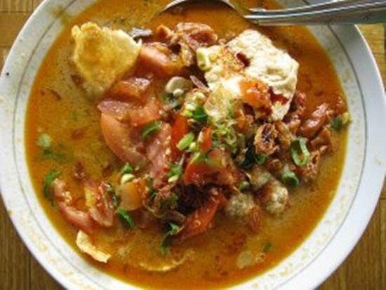 Resep Cara Membuat Soto Betawi Asli Resep Masakan Masakan Resep Masakan Indonesia