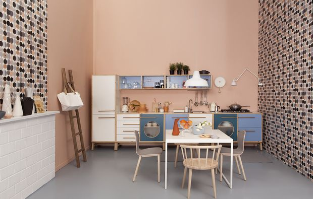 Vernice per piastrelle: come dipingere il pavimento | R ...