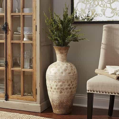 5+ Top Selected Large Vases For Living Room On Amazon | Große vasen ...