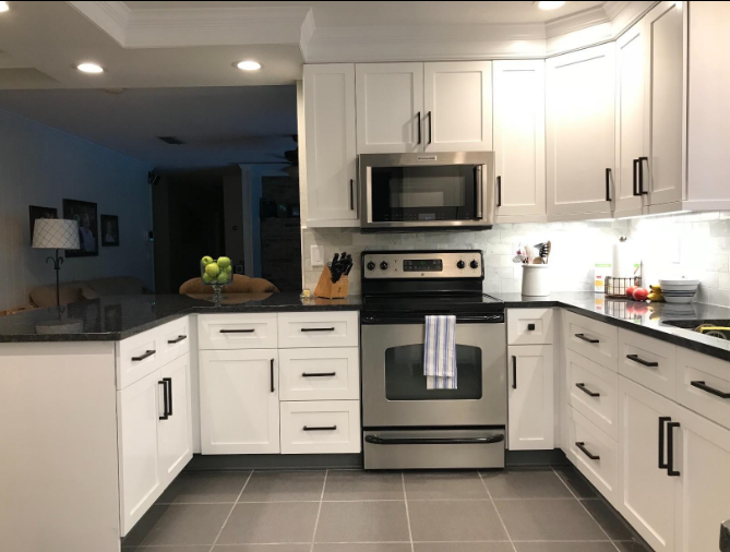 Pin On Customer Review, Kitchen Cabinet Handles Black