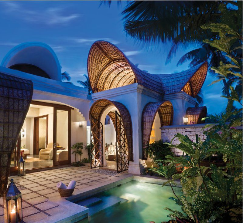 Vivanta By Taj Bekal Kerala India Hotel Restaurants Images