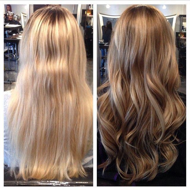 Teinture cheveux 10 volumes