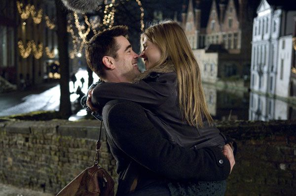 Clémence Poésy - In Bruges | Colin farrell, Best holiday movies ...