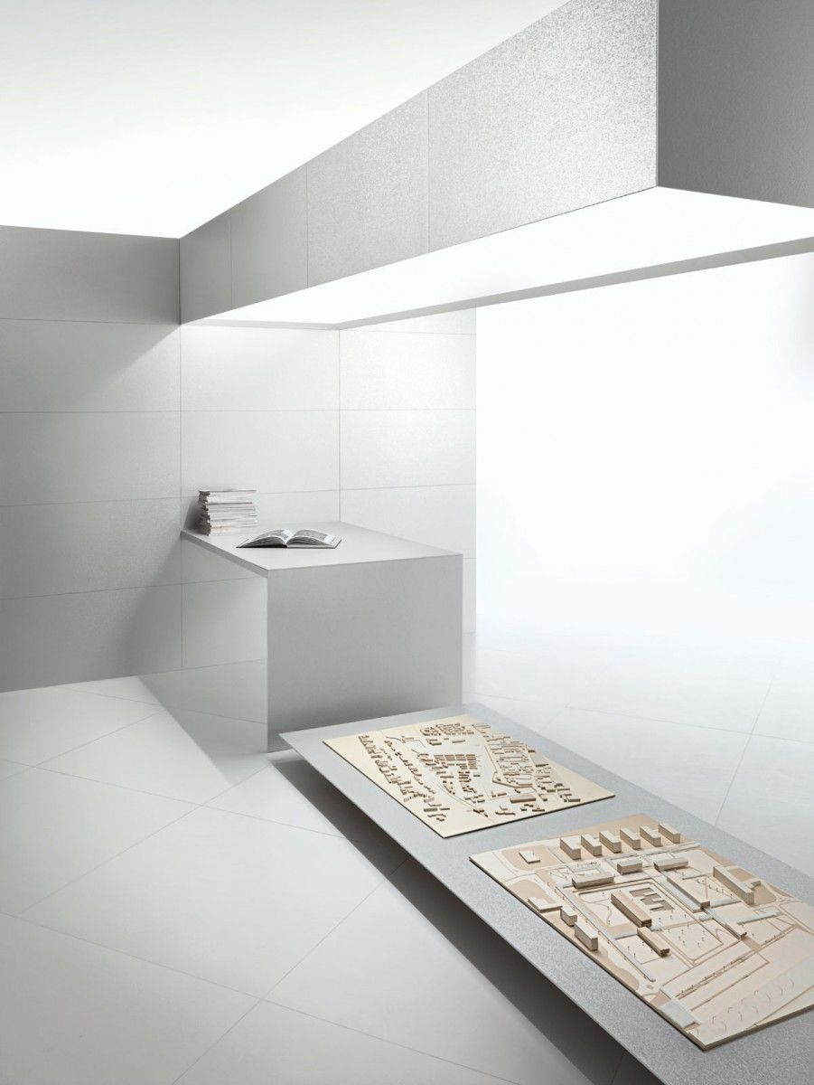 The new metal series in platinum finish demonstrating the the new metal series in platinum finish demonstrating the possibilities and flexibility of thin porcelain tiles as a wall floor or cladding material dailygadgetfo Choice Image