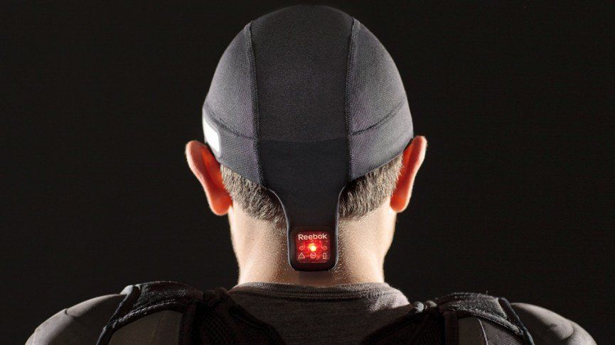 94f1eff7d Wearable Tech  Changing The NFL  Football  Wearables  NFL