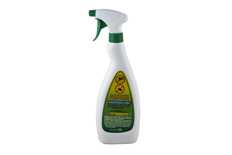 Larvistop Larvenabtotendes Insektizid Neue Produkte Spray