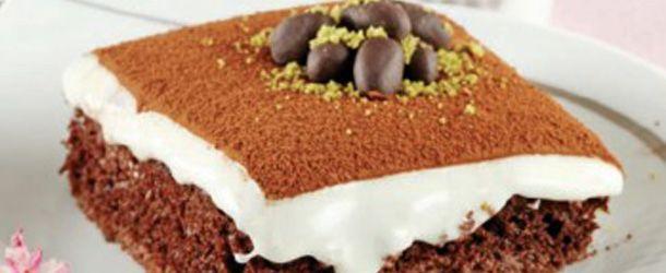 Photo of piano cake recipe