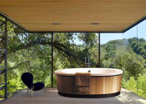 12 Incredible Bathtubs - Airows