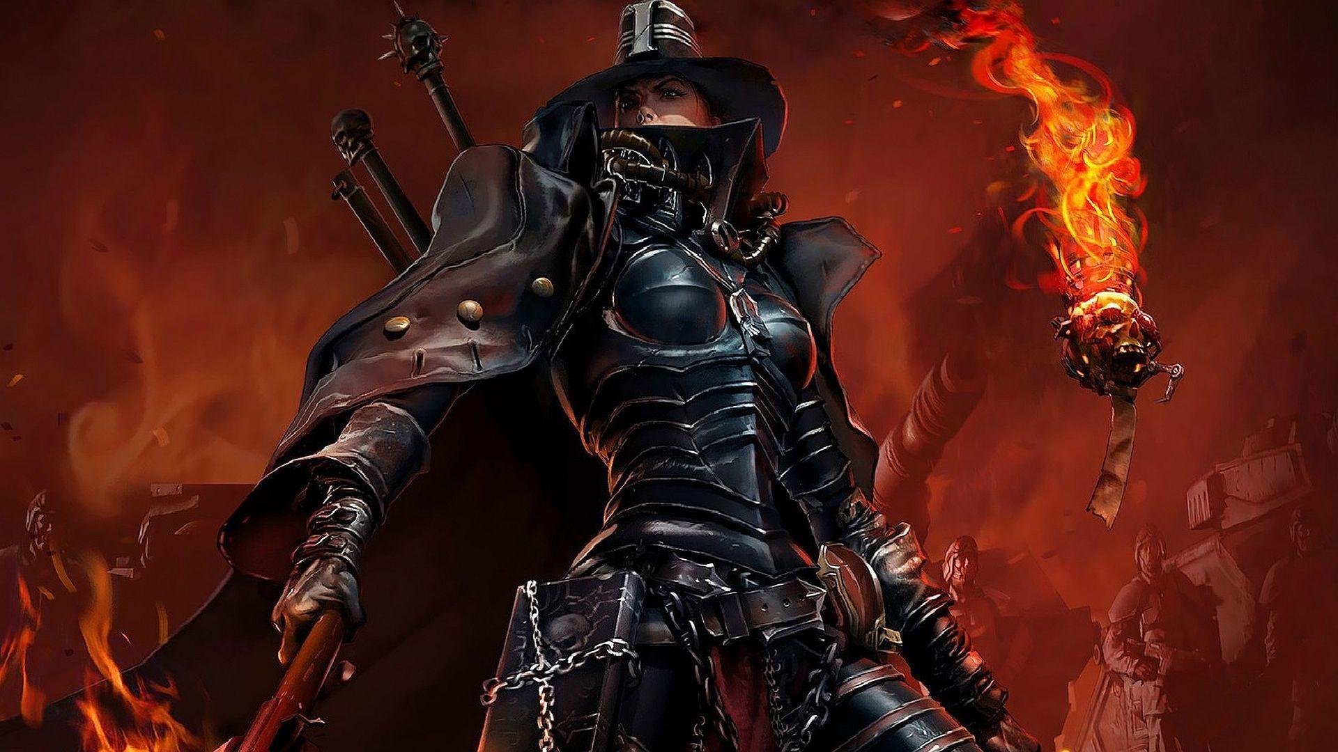 Video Game Warhammer Wallpaper Wallpaper backgrounds