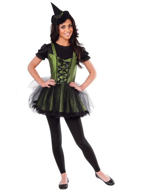 Adult Modern Wicked Witch of the West Costume - Wizard of Oz - Party City super  sc 1 st  Pinterest & Adult Modern Wicked Witch of the West Costume - Wizard of Oz - Party ...