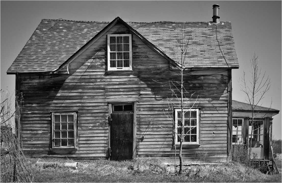 Old Farm Houses Pictures