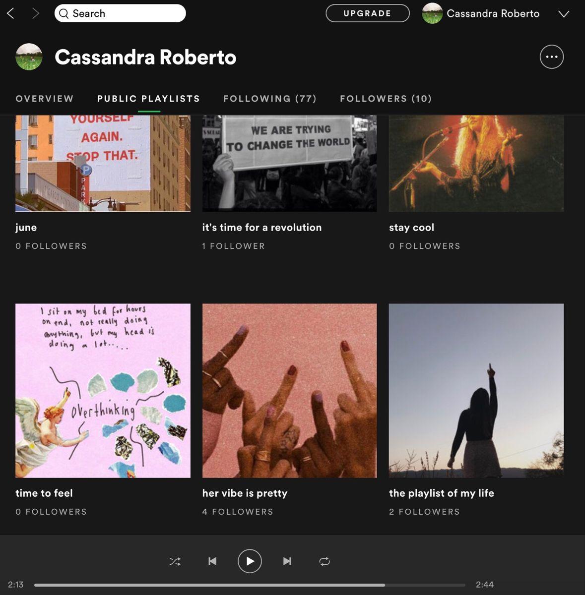 Spotify Playlist Names Spotify Playlist Spotify Playlist