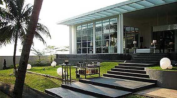 Top Outdoor Wedding Venues In Jakarta