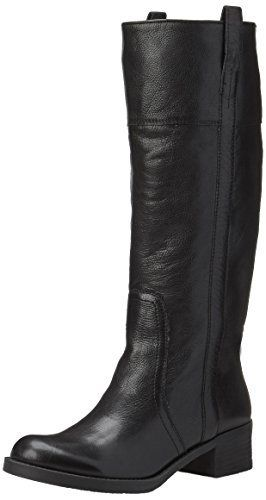 Lucky Women's Hibiscus Riding Boot