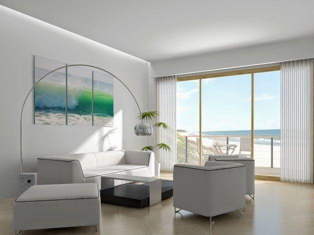 Interior Modern House Interior Design Luxury Contemporary Beach House  Interior Modern House Interior Design Luxury Contemporary Beach House  Interior Design ...