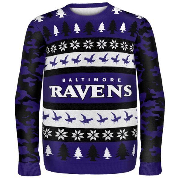 Top Baltimore Ravens Sweater | Baltimore Ravens Fashion, Style, Fan Gear  supplier