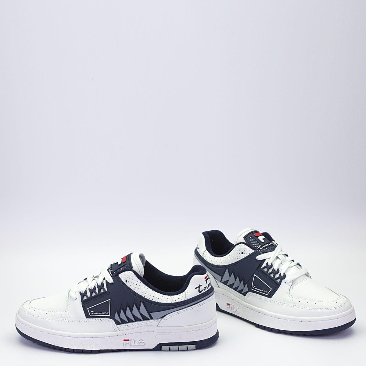 Fila Tourissimo Low   Retro sneakers