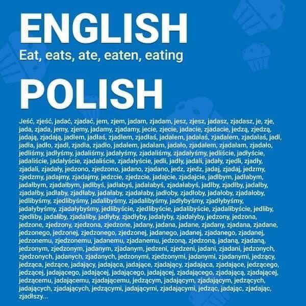 Sylwia Mia Lipka On Twitter Polish Memes Polish Language Learn Polish