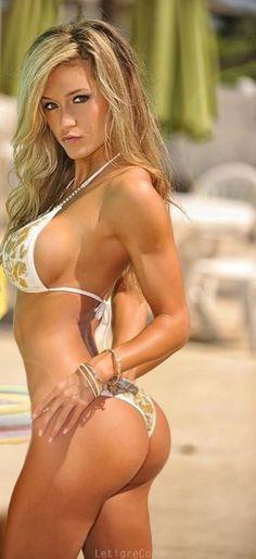 Sexy Bikini Blondes 29