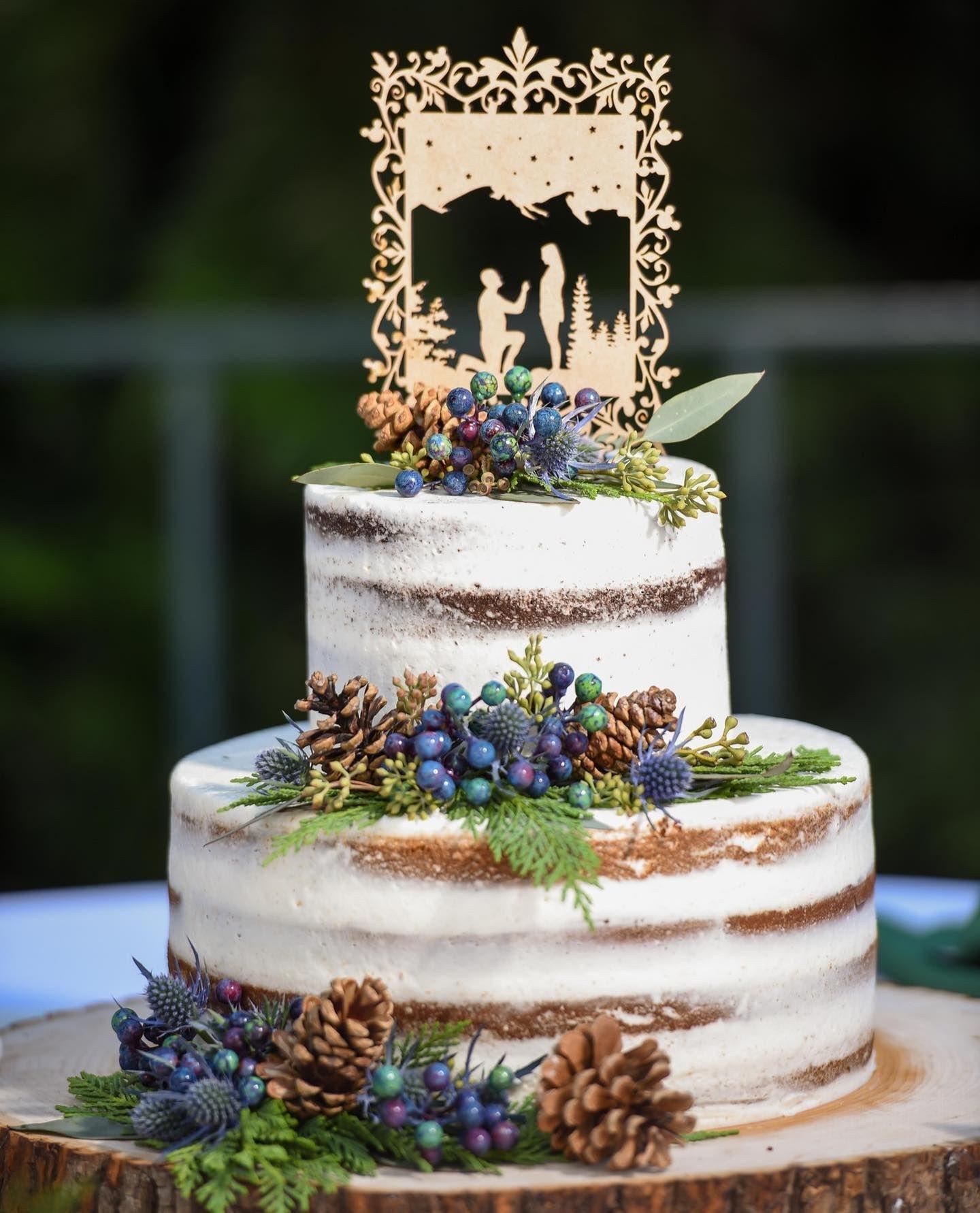 Pin On Disney Wedding Cakes