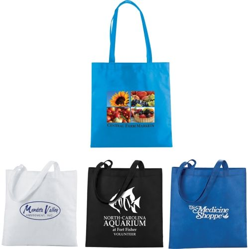 Non Woven Convention Tote from NYFifth