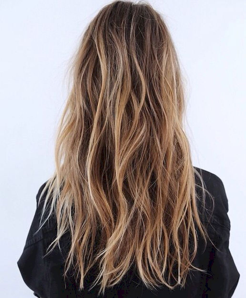 Best 11 Cute Ideas To Spice Up Light Brown Hair https://bellestilo