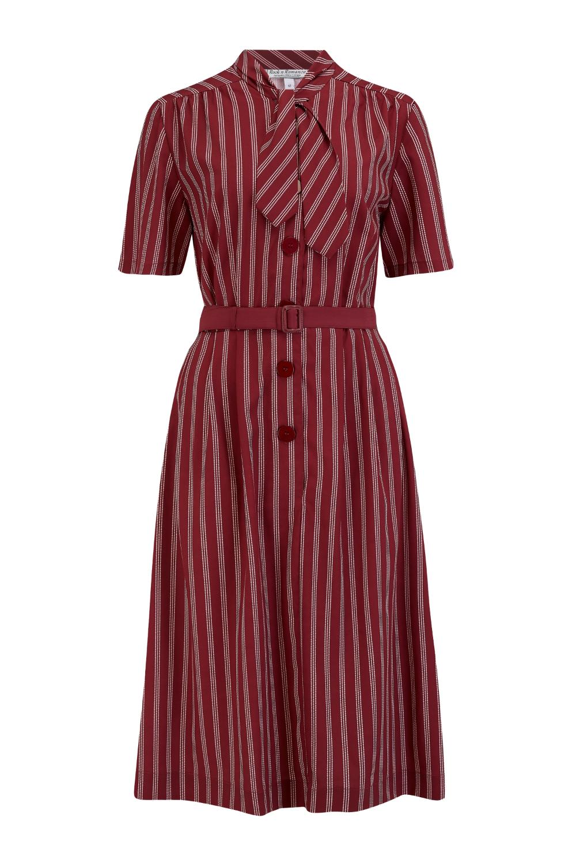 Vintage Inspired Dresses Clothing Uk In 2020 1950s Fashion Dress With Bow Vintage Inspired Dresses