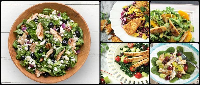 Summer salad blog main