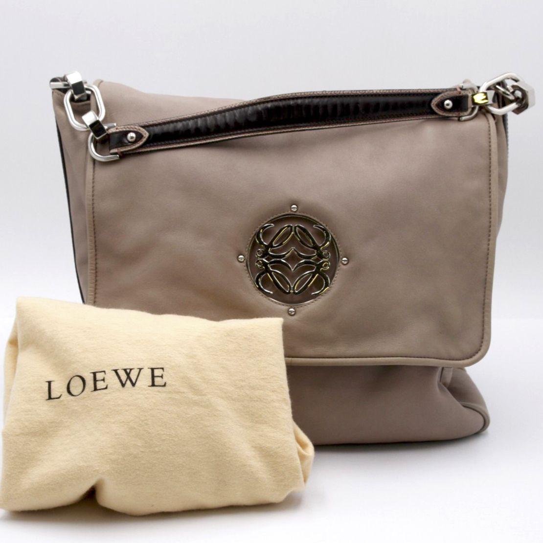 Bolsos De Segunda Mano De Loewe : Bolsas de Hombre & Mujer