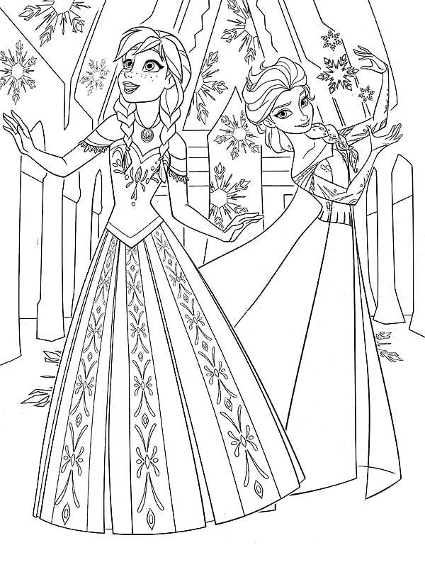 Crtezi Za Djecu Elsa Related Keywords Suggestions Crtezi