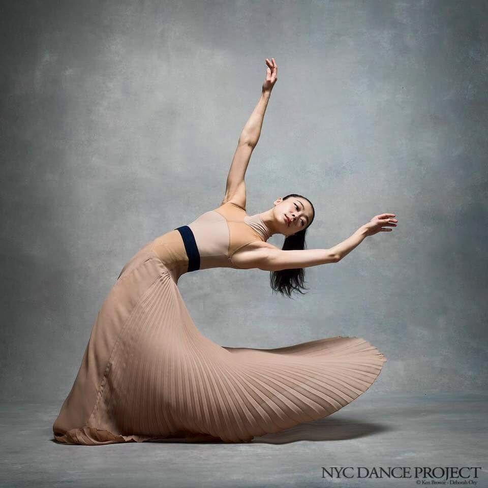 Ying Xin Martha Graham Dance Company Photo C Nyc Dance Project Martha Graham Dance Pictures Dance Photography